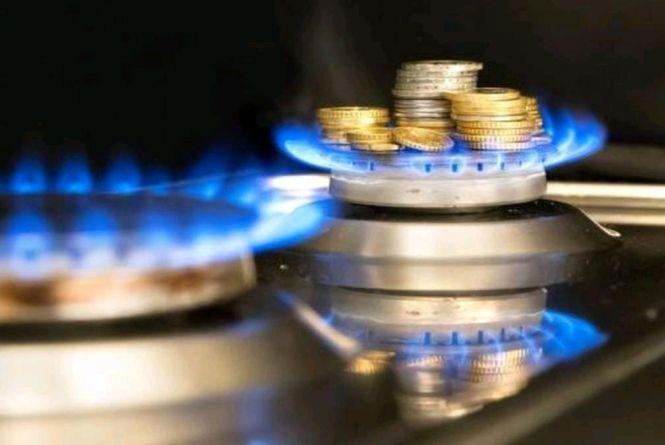 Стала відома ціна газу для населення після Нового року