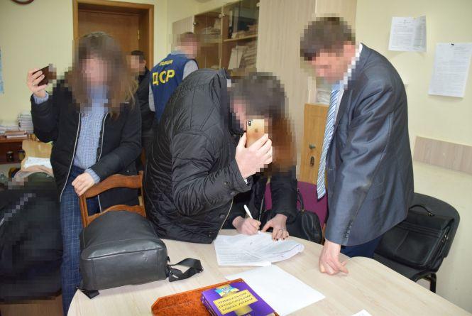 Прокуратура Житомирщини винесла підозру Наталії Чиж