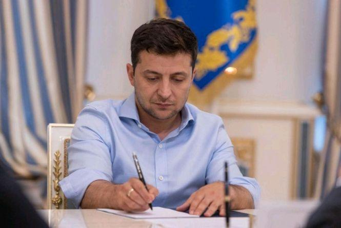 Президент призначив ще трьох голів РДА на Житомирщині