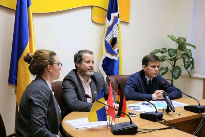 У Житомирі стартувала друга фаза проєкту «Інтегрований розвиток міст в Україні »