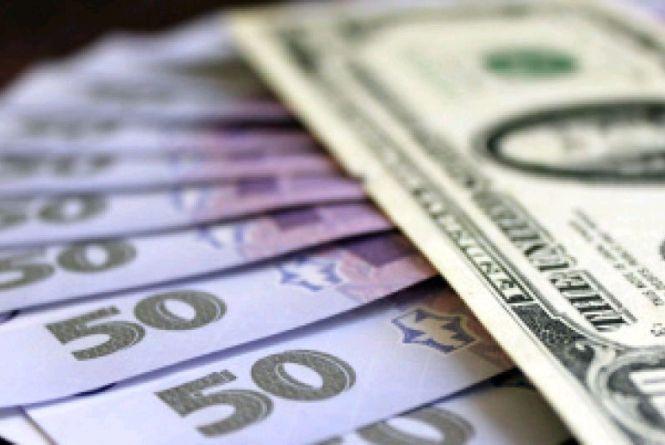 Курс валют на 13 грудня:Нацбанк підвищив курс євро, але знизив долар