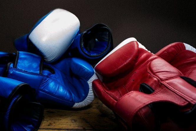 У Житомирі проведуть матчеву зустріч з боксу на «Кубок Полісся»