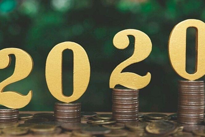 Cтавки єдиного податку для приватних підприємців - 2020