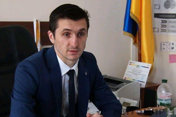 Ексзаступник міського голови Дмитро Ткачук заробив за 2019 рік більше 500 000 гривень, проте досі не подав декларацію після звільнення