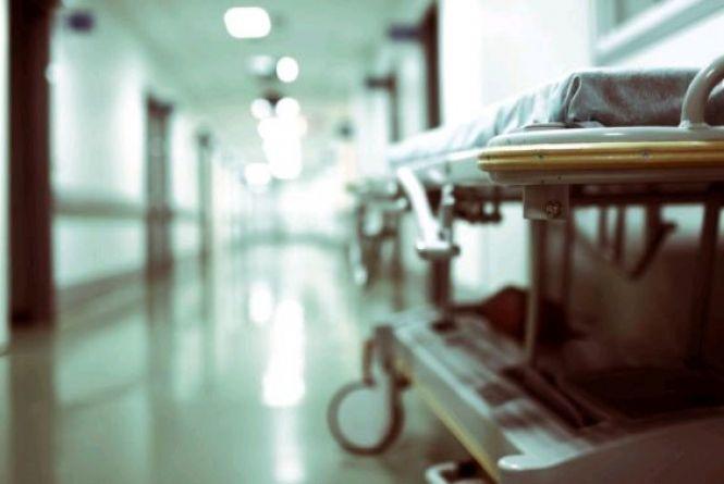 У дитячій лікарні в Станишівці померла шестирічна дівчинка з Бердичівщини