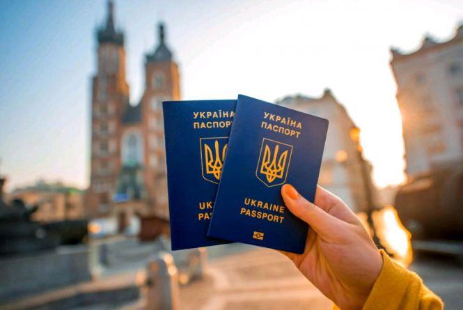 7 євро за безвіз: українцям роз'яснили нові правила в'їзду в ЄС