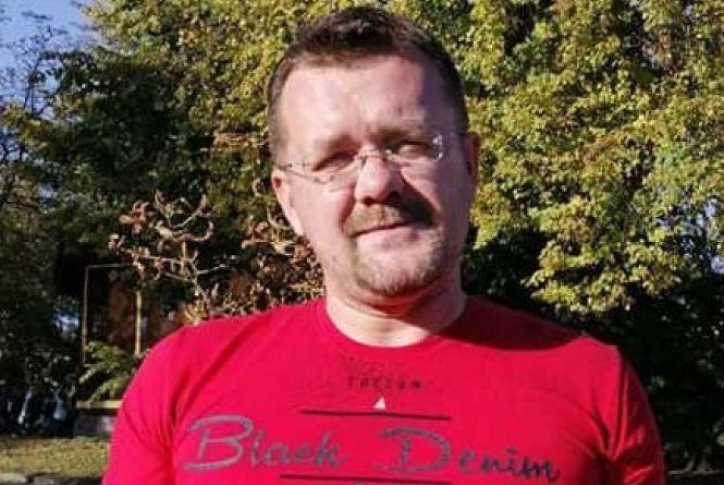 Пішов на роботу 9 січня і досі не повернувся: рідні розшукують 39-річного житомирянина