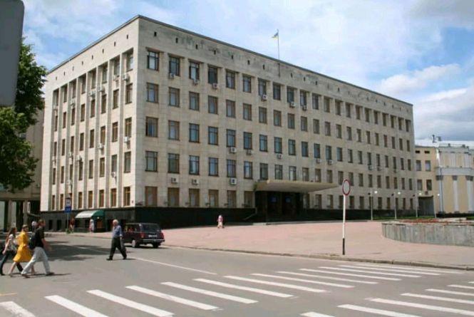 Молодий, спортивний і культурний: у Житомирській ОДА знову шукають фахівця на посаду директора одного з департаментів