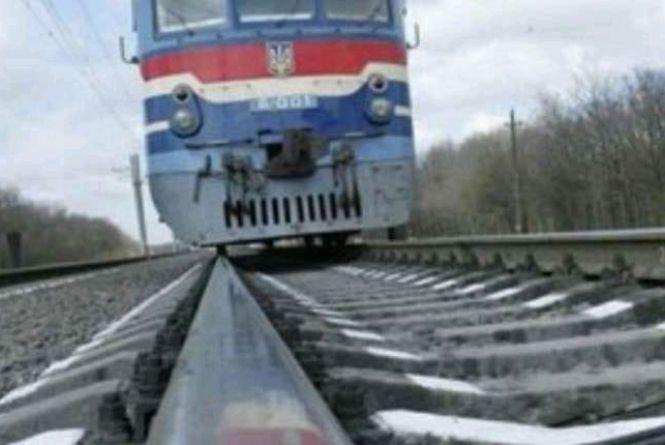 Біля Попільні під колесами потяга загинув 28-річний чоловік
