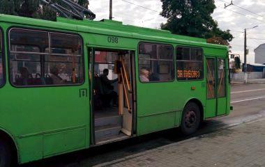 Житомирське ТТУ відмовилось від закупівлі нових автобусів на 7 млн гривень