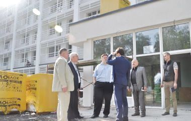 Новий центр реабілітації АТОвців чи ширма з відмивання мільйонів з бюджету
