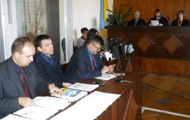 Журналісту Василю Муравицькому змінили місце домашнього арешту. ВІДЕО