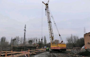 У Житомирі триває реконструкція мереж водоканалу за кошти Світового банку