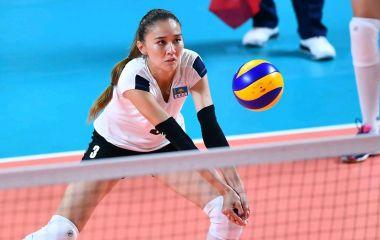 Житомир на чотири дні стане волейбольною столицею
