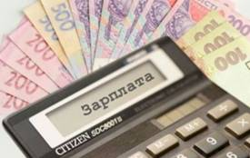 Оприлюднено антирейтинг найбільших у Житомирській області підприємств - боржників з виплати заробітної плати
