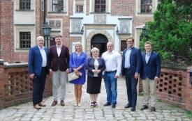 Житомирська ОДА укладе договір про культурне і економічне співробітництво із воєводством Республіки Польща