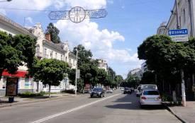 Житомирським водіям збільшать кількість місць для паркування