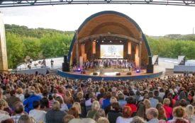 Фестивалі, спорт,  квести: плануємо вихідні