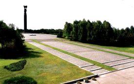 У Житомирі продовжили конкурс на кращу ідею пам'ятника воїнам АТО