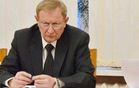 Пішов з життя депутат міськради Володимир Башек