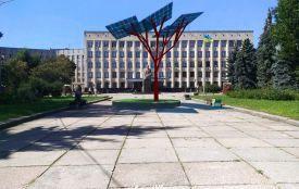 Дерево по-сучасному, або як у Житомирі «вирощують» електроенергію
