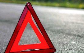 Смертельне ДТП на автодорозі Київ - Чоп: поліція встановлює особу загиблої жінки