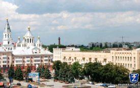 У міськраді визначилися, хто буде брати участь в конкурсі на кращу концепцію реконструкції центральних житомирських майданів