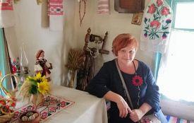 «Поліська хата» вилікує від осінньої депресії