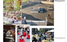 Громадський простір на Соборному майдані: головну площу міста чекає масштабна трансформація