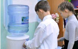 20 % досліджених проб води у школах Житомирщини не відповідає стандартам