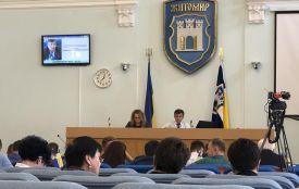 Житомирські школи готуються до переходу на електронні журнали