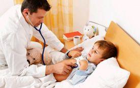 У Житомирі хворих на грип поменшало