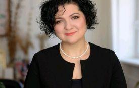 В облраді замість Михайла Забродського депутатське крісло зайняла Олена Розенблат