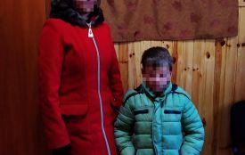 В Олевську 8-річний хлопчик втік з дому: горе-матір не поспішала розшукувати сина