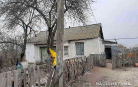 У Брусилівському районі син до смерті побив батька