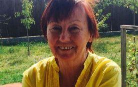 Жінку, яка розшукували з вересня, знайшли загиблою