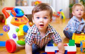 До 2024 року держава ліквідує черги до дитячих садочків