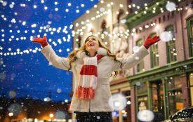 Вихідні у грудні 2019: скільки днів будуть відпочивати українці
