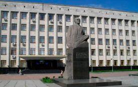 Чи стане прикордонниця з Луганська новим очільником культури в області?