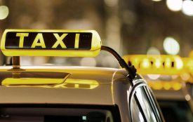 Маєш дитину? На таксі не поїдеш!