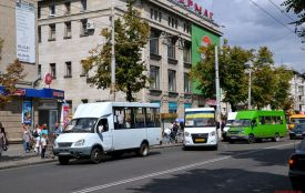 Що житомиряни думають про підняття вартості проїзду в громадському транспорті