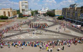 Ми живемо в найкращому місті: Житомир переміг у всеукраїнському рейтингу можливостей і свобод