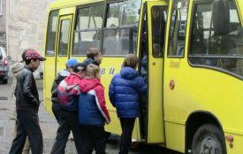 Житомирські школярі зможуть їздити в транспорті за 3 гривні без обмежень у часі