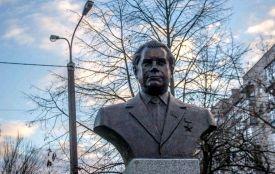 У Житомирі не будуть демонтувати пам'ятник та меморіальну дошку Василю Кавуну та меморіальні дошки Василю Ямчинському і Олексію Щастному