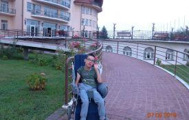 Допоможіть 15-річному коростенцю Богдану Тарасенку підвестися з інвалідного візка!