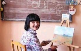 У Житомирі продовжують збирати допомогу для художниці Алли Юзепольської
