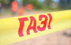 Наслідки негоди: через падіння дерева на газопровід 600 абонентів Іршанська залишилися без газу