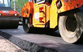На 68 об'єктах у 17 областях вже розпочато дорожні роботи, в тому числі і на Житомирщині