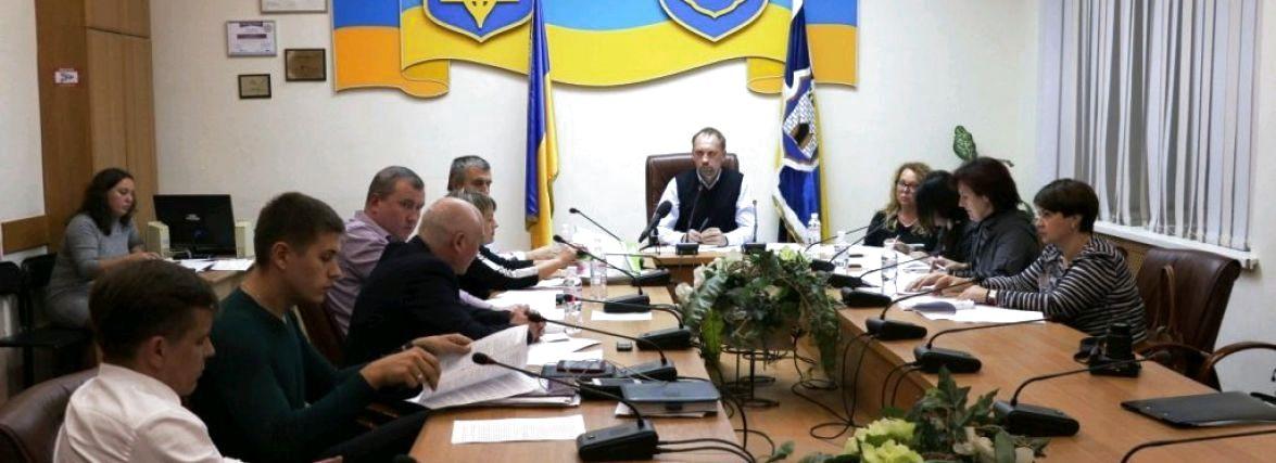 Координаційна рада визначила переможців великих та малих проектів Бюджету участі