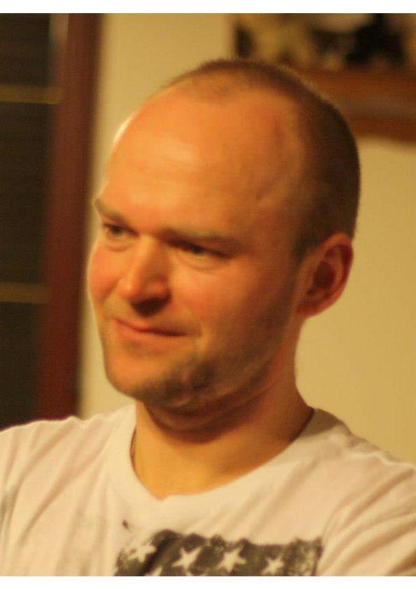 Тарас Боросовський